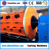 Алюминиевое технологическое оборудование электрического кабеля