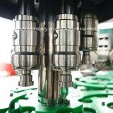 usine remplissante mis en bouteille par plastique du jus 4000bph
