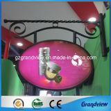 Affichage de l'éclairage en acrylique Custom Shop Boîte à lumière (GV-ALB)