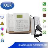 Carte SIM de téléphone fixe téléphone câblé (KT1000-180C)