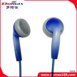 Handy-Zubehör-Gerät-bunter allgemeinhinkopfhörer mit Mutil Farbe