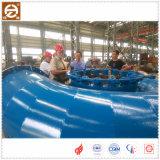 Hlht120-Lj-120 с генератором турбины воды Фрэнсис с высокой эффективностью