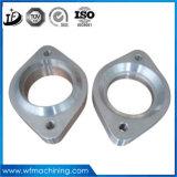 高品質の鋼鉄鍛造材のステアリング球ヘッド予備品