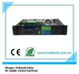 Internet de Fullwell FTTH con Wdm EDFA (FWAP-1550H-16X18) de los accesos Pon+CATV de CATV 16
