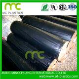 Película del PVC para la salina