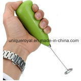 Инструмент загонщика яичка ручки молока смесителя трасучки кухни электрический