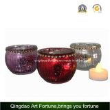 Glasglas-Flasche für Kerze-Ausgangsdekor-Hersteller