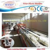 Aluminium-Belüftung-Profil-Strangpresßling-Zeile Belüftung-Profil-Produktions-Maschine