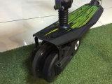 シートを持つ子供のための24V 120Wの電気スクーター