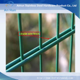Hightop Manufacture Galvanized Welded Wire Mesh Fence