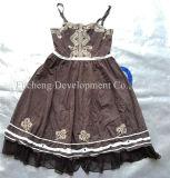 Самый лучший продавать для повелительницы & используемой человеком одежды с самым лучшим Desgins (FCD-002)