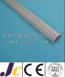 Perfil de alumínio anodizado 6063 T5 da extrusão (JC-P-84043)