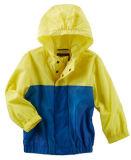 2014 Fashion de polyester et de tissu de laine combinaison manches longues Fabricant de vêtements de haute qualité veste pour vêtements de dessus