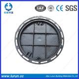 Coperchio di botola cinese nodulare di alta qualità