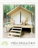 """' a """"の形のキャンプの高級ホテルのテント"""