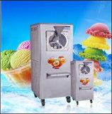 Haute qualité et très efficace de crème glacée dure la machine