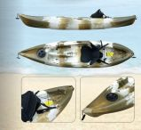 Le canoë-kayak bateau (GK-06)