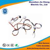 Asamblea de cable del cable eléctrico hecha en China