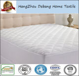Ultra Luxe Bamboo Derived Viscose Rayon Mattress Pad Protector Cover