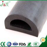 Sello de la protuberancia/sello de puerta (caucho del PVC del silicón)