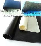 Эластичная мембрана силиконовой резины для стальной передачи тепла двери
