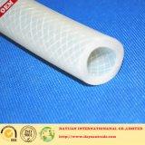 Tubo de borracha macia de silicone de alto desempenho / tubo de silicone