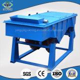 Sabbia del silicone del quarzo che setaccia il setaccio di vibrazione lineare della macchina (DZSF1030)