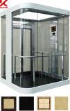Visita ascensore con doppia porta diapositive