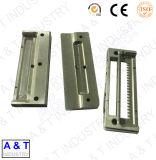 Peças do aço inoxidável do CNC com parafuso de olho da alta qualidade