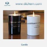 Bunte Glasglas-Gelee-Kerzen mit großer Qualität