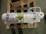 Pompe centrifuge de processus chimique horizontale horizontale