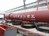 Hete Verkopen van de Roterende Oven van het Kalksteen van de Olie van het Gas van het Merk van Yuhong het Met kolen gestookte