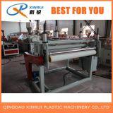 Belüftung-Teppich, der Maschine/Plastikteppich-Maschinen-Extruder herstellt