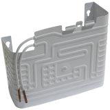 Plaque d'évaporateur d'obligation de rouleau d'aluminium de pièces de réfrigération