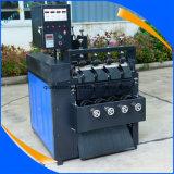 Máquina de fabricação de farelo de limpeza de aço inoxidável automática