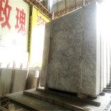 Telha de mármore de laje de mármore original de Oman Rose Bege