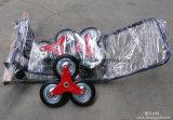 Six Wheels (Highquality)の製造業Stair Climbing Hand Trolley Hand Truck