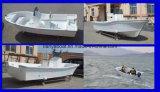 19 Pés Barcos de Pesca Profissionais Barcos de Fibra de Vidro Fora de Estrada China
