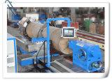 Сверхмощный горизонтальный Lathe CNC на поворачивать цилиндры стана 5000 mm (CG61100)