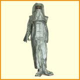 熱保護衣服の消火活動のスーツ(YA-023/24)