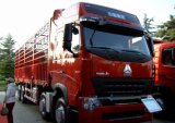 Sinotruck HOWO 6X4 420HP HOWO A7 Tractor Truck