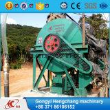 Separatore centrifugo dell'oro del concentratore dell'alto di ripristino oro di tasso