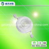 Haute énergie 1W DEL UV ultra-violette de 45mil Chip 265-280nm 370nm-380nm