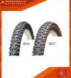 Neumático de goma de la bicicleta de la alta calidad para la varia bici (BT-041)