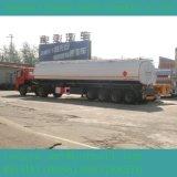 Tanker-halb Schlussteil des China-bester verkaufenkraftstoff-40000lt