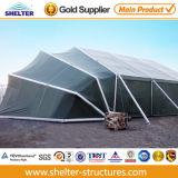군 Style Canvas Tents Used Army Tents (MT 시리즈)