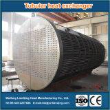 Echangeur thermique du tube échangeur de chaleur