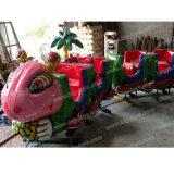 Дети насекомых поезда аттракционы для продажи (BJ-В99)