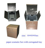 Cosmetic PackingのためのカスタマイズされたColorful Paper Boxes