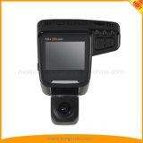 "2.0 "" LCD FHD 1080P 170程度の広角のNigthの視野G-センサーWDRのループ記録ダッシュのカメラが付いているダッシュボードによって隠される車DVRのカメラ"